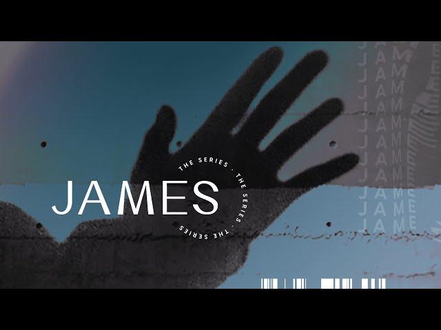SUNDAY  OCT 10 | JAMES | FAITH THAT LIVES