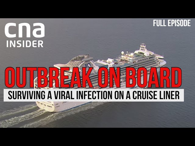 COVID-19: The Inside Story Of The Diamond Princess Coronavirus Infection   Outbreak Onboard