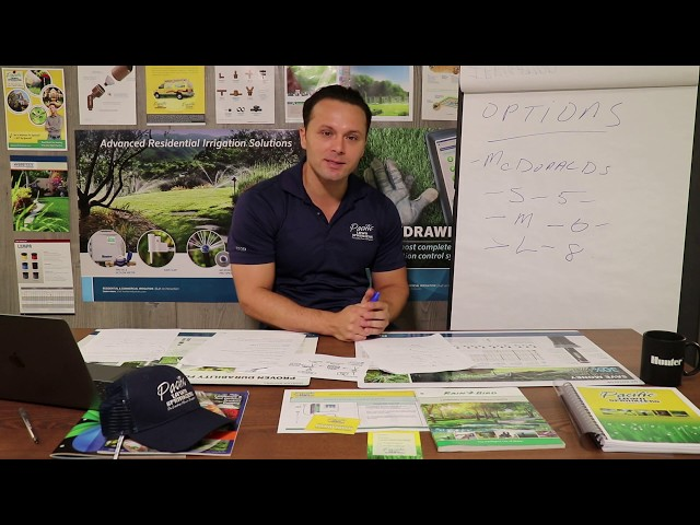 3 Ways Irrigation Guys Can Estimate (..To Start or Grow Your Irrigation Business)