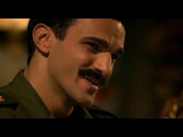 Saddam Hussein; documentary.