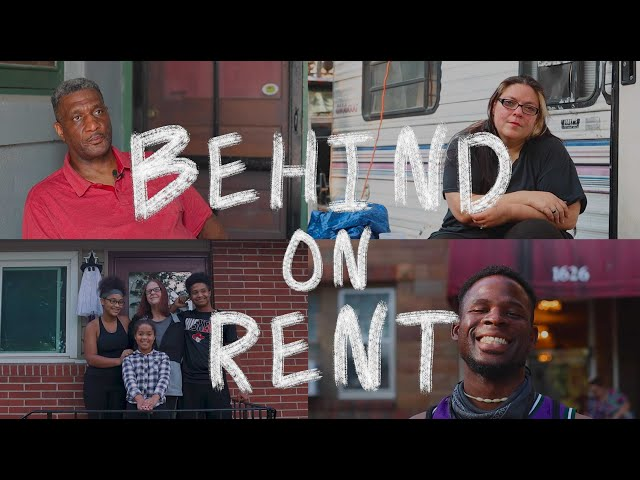Behind On Rent (Official Full-Length Film)