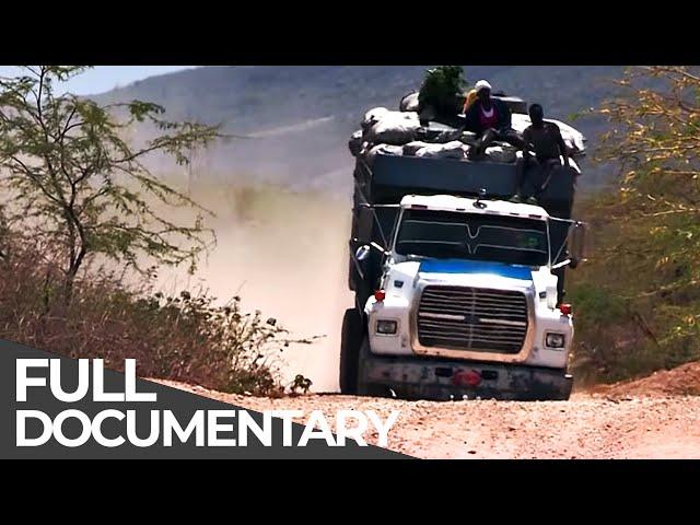 Deadliest Roads | Haiti | Free Documentary