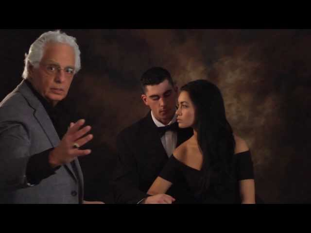 Classical Posing & Portrait Lighting