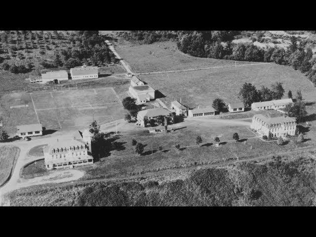 St Mary's Documentary