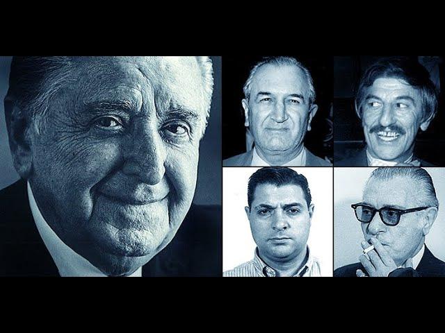 Inside Lino Saputo's secret past dealings with a mafia boss - Enquête