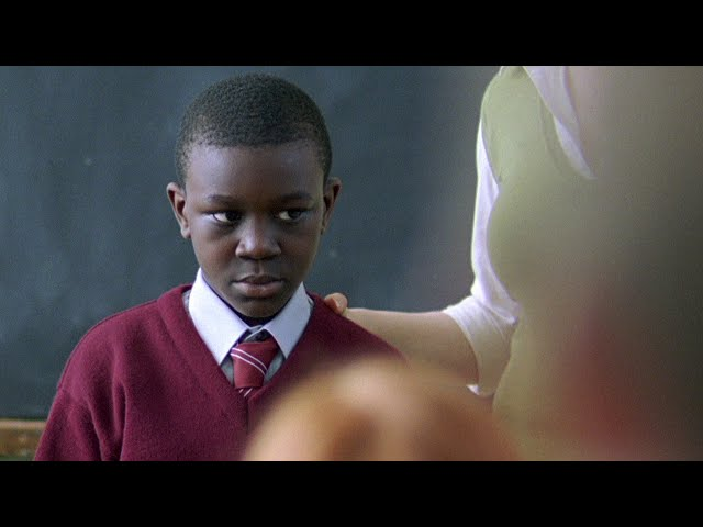 New Boy — Oscar® Nominated Short Film