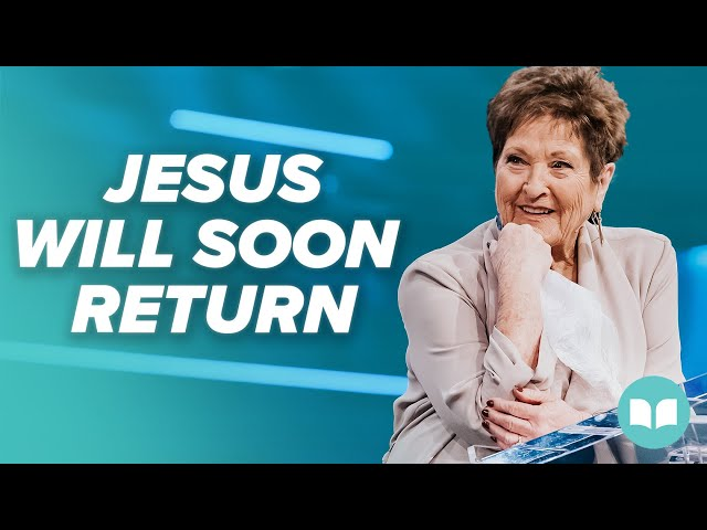 God's Calendar and Jesus' Soon Return 1 | Dr. Billye Brim | LW