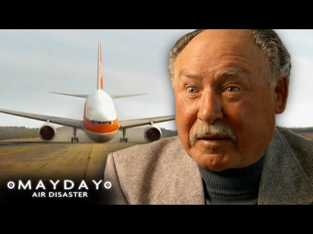 Landing A Boeing 767 Without Engines | Gimli Glide | Mayday: Air Disaster