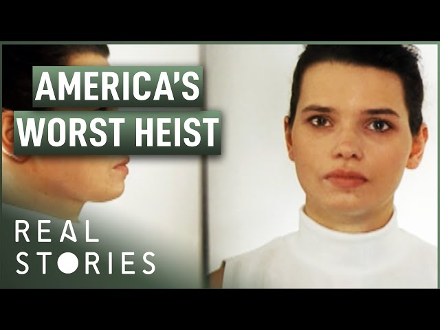 America's Worst Heist (True Crime Documentary) | Real Stories