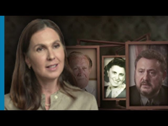 """The """"Final Solution"""" - Jewish Life on the Brink of Death"""