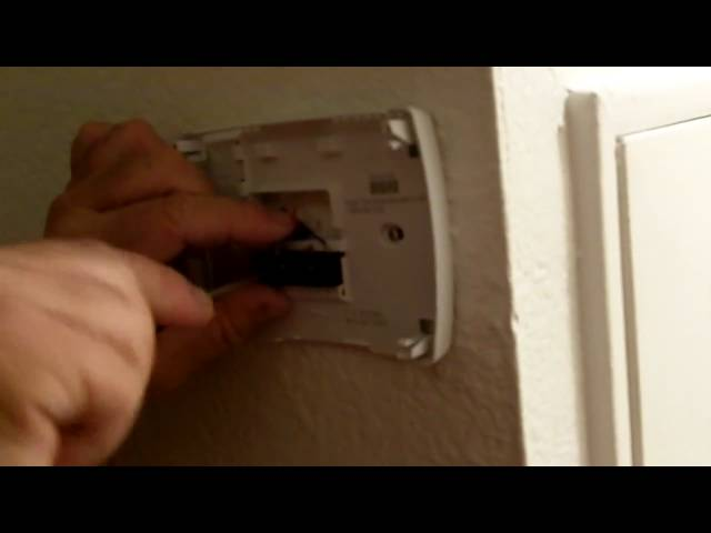 How to test your thermostat Visit us online at http://www.bondheatingandairconditioning.com