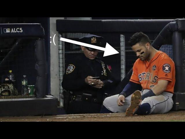 MLB Incredibly Emotional Moments ᴴᴰ