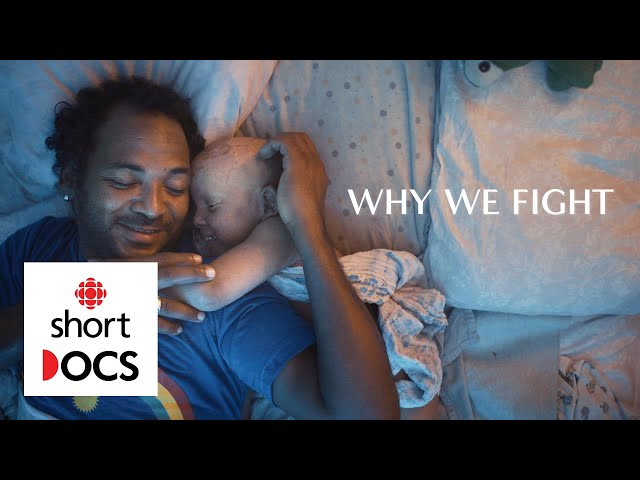 Why We Fight: The highs & lows of raising a child with a life-threatening condition