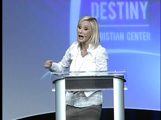 """"""" Let's talk about it - Preparing for marriage '' - Pastor Paula White-Cain"""