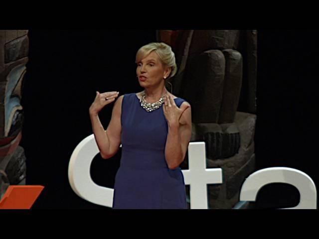 No Sex Marriage – Masturbation, Loneliness, Cheating and Shame | Maureen McGrath | TEDxStanleyPark