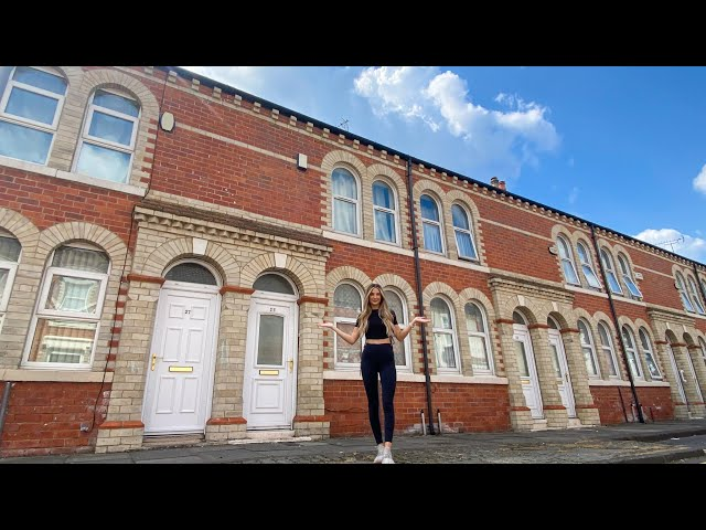 We bought a property for £60,000!! Full tour & figures included 💸🏡⚒️