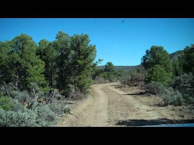 800+acre Ranch For Sale,  La Madera, NM.mp4