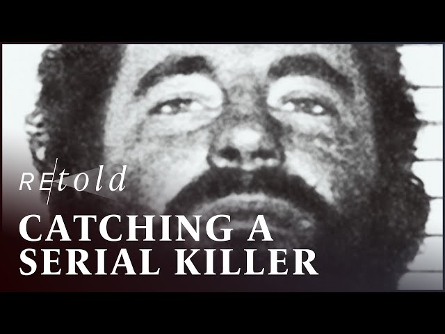 The Boneyard: The Most Horrific Murder Case Since The Zodiac Killer | Retold