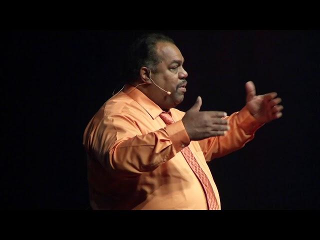 Why I, as a black man, attend KKK rallies. | Daryl Davis | TEDxNaperville