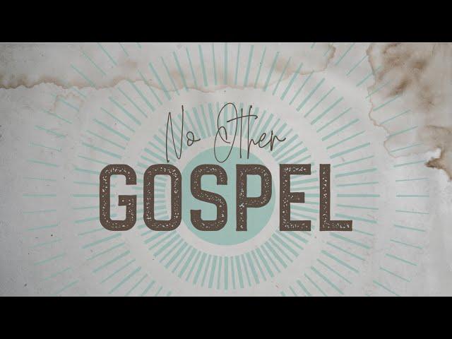 God's Disruptive Invasion, Christ's Radical Rescue | Nigel Tomes | Sep 19, 2021 | Church In Toronto