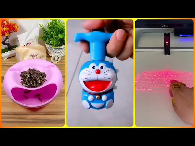 Smart Utilities   Versatile utensils and gadgets for every home #50