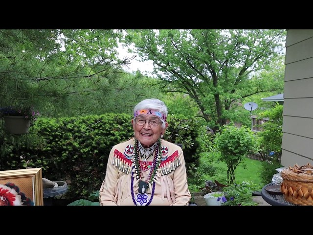 Ojibwe Culture with Carol Kramer