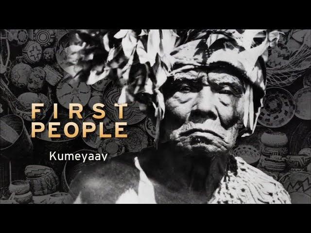 San Diego's First People - Kumeyaay Native Americans