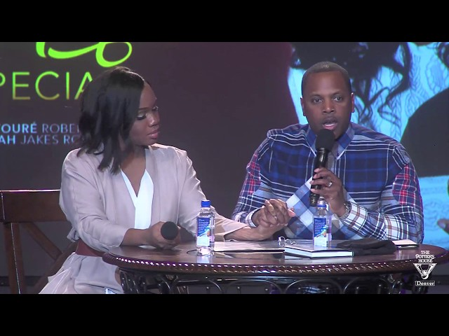 """5 Keys for Before and After """"I Do"""" 