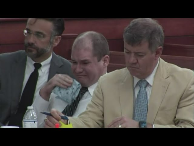 Timothy Jones Jr. trial: full audio of confession played in court