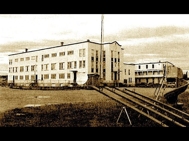St. Anne's Indian Residential School: Fort Albany First Nation - Brutal & Notorious (*Set To 720p)
