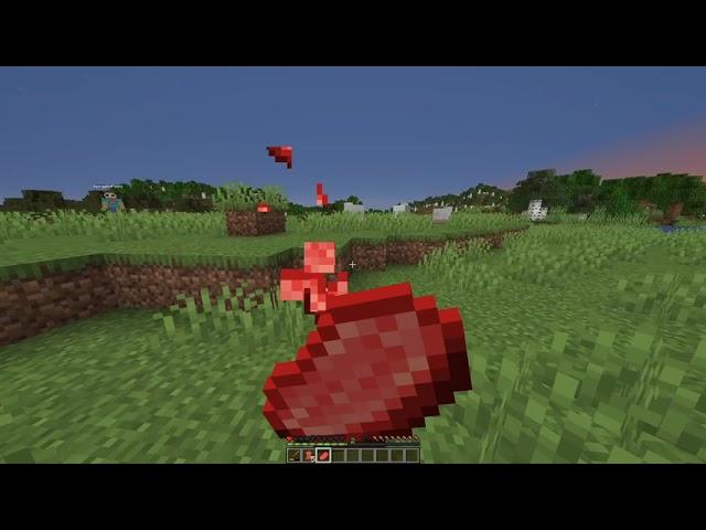 Minecraft Speedrunner VS 3 Hunters REMATCH