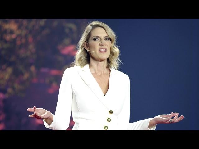 What Representing Men in Divorce Taught Me About Fatherhood | Marilyn York | TEDxUniversityofNevada