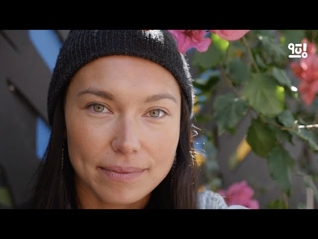 Rise and indigenise with Sarain Fox
