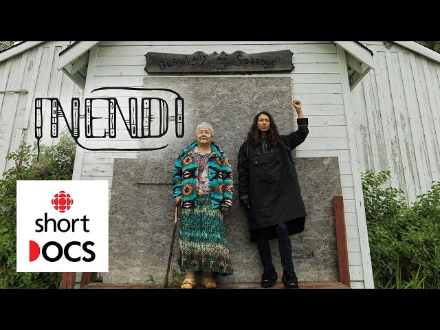 My Auntie survived residential school. I need to gather her stories before she's gone | Inendi