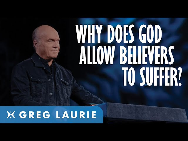 Why Does God Allow Trials in the Life of the Believer?