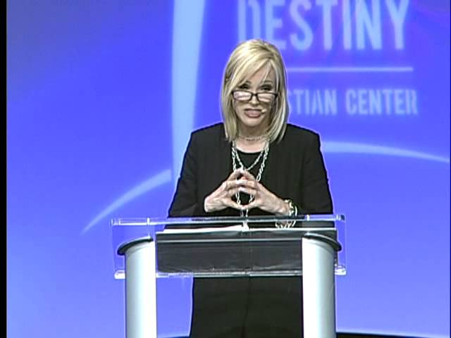 """""""Relationships - Breaking Ungodly Soul Ties"""" - Pastor Paula White-Cain"""