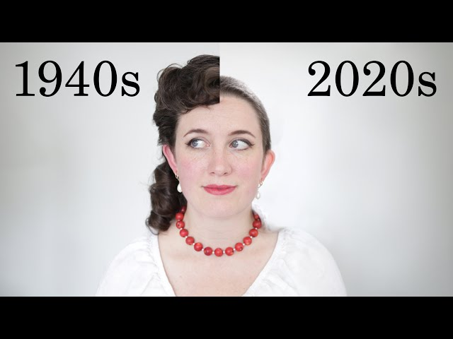 I tried 500 years of Haircuts