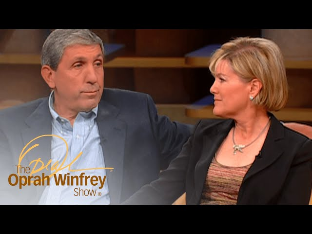 Suzie Had No Idea Her Husband Lived A Double Life for 15 Years    The Oprah Winfrey Show   OWN