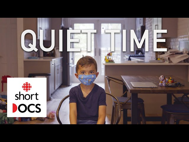From Haiti to New York,  5 filmmakers turn the camera on themselves during COVID | Quiet Time