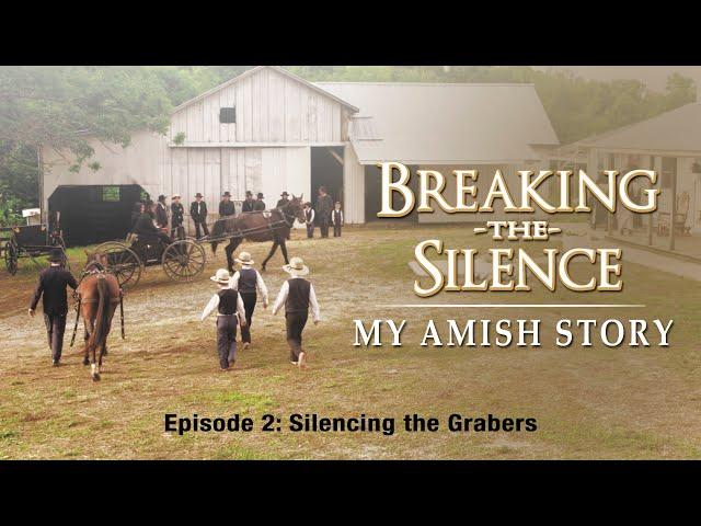 Breaking the Silence II   Silencing the Grabers   Peter Marshall Graber   Joseph J. Graber
