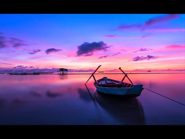 528Hz Powerful Euphoria Boost ➤ Positive Energy Euphoric Healing Meditation Relaxing Therapy Music