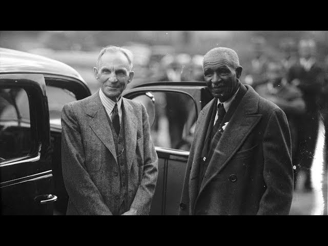 George Washington Carver: An Uncommon Life