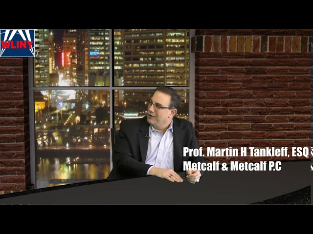 Finding Common Ground 9-26 with Special guest Marty Tankleff