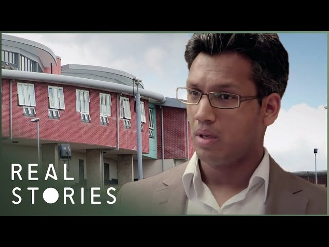 Britain's Most Dangerous Psychiatric Hospital (Prison Documentary)   Real Stories