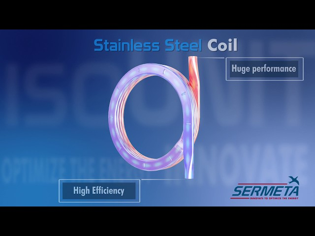 Isothermic® Unit : the complete system Sermeta