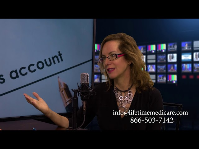 Health Savings Accounts & Medicare – Steve Savant's Money - Part 4 of 5