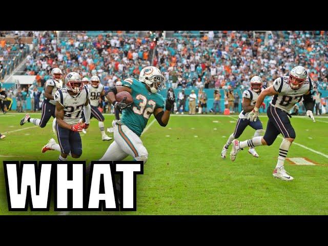 "NFL ""Did That Just Happen"" Moments (Part 1)"