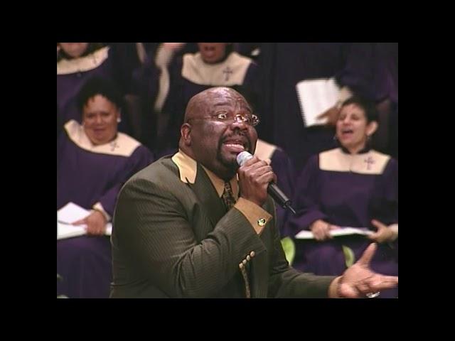 Bishop TD Jakes  - I will Fear no Evil