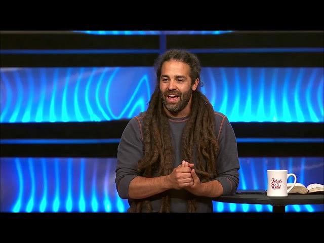 An Amazing Redemption (Ruth 4:1-12) - Pastor Daniel Fusco