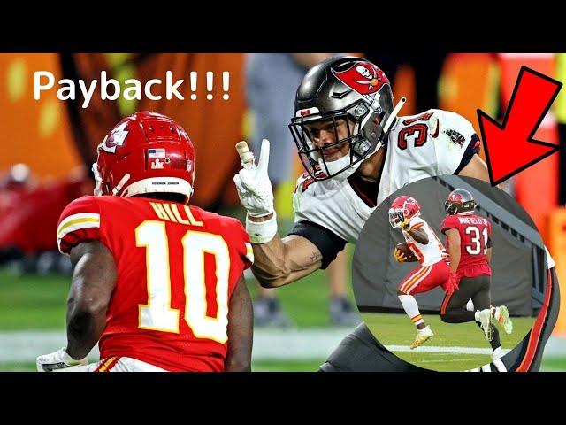 NFL Revenge Moments | NFL